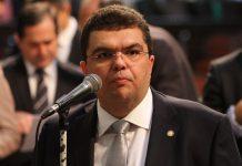 Chico Machado aguarda o comunicado oficial do TRE-RJ