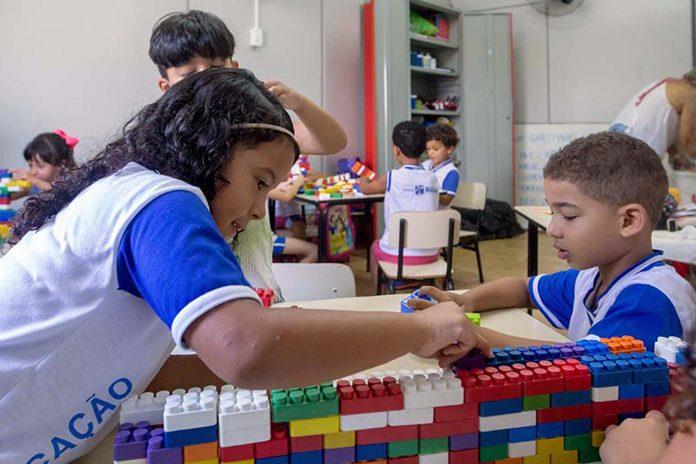 Educação divulga na quarta resultado da terceira fase da pré-matrícula