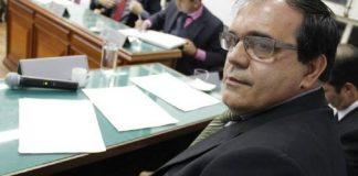 Ex-presidente da Câmara é condenado a 36 anos de prisão