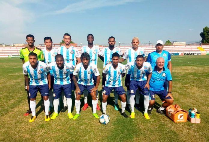 Após mudanças na equipe, o Leão derrotou o Nova Iguaçu por 2 a 0