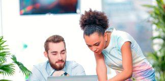 IFRS oferta cursos online gratuitos; não é necessário ser aluno
