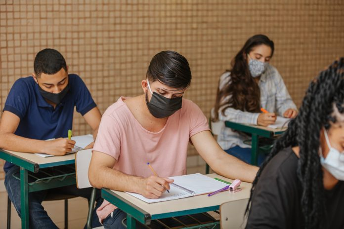 Enem: Inep divulga cartilha de orientação para o exame