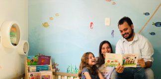 Projeto Historinha para Contar realiza a 2ª edição do concurso literário dia da Criança Autora