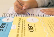 Enem 2021 - Inep prorroga inscrição para certificadores do exame - ODEBATEON